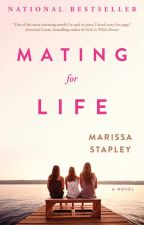 Mating for Life by MarissaStapley