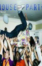 House Party (MB,Jawan Harris,Diggy ) by siimbaa