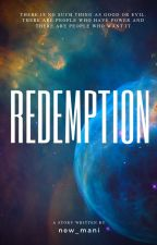 REDEMPTION by new_mani