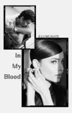 In My Blood; Shawn Mendes by ILLUMlNATE