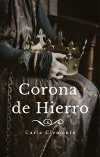 Corona de Hierro by DovahQueen1107