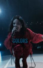 Colors ↠ Halsey by xanxeiety