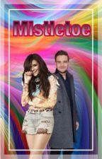 Mistletoe {Liam Payne y Tu} by Sweet-N-