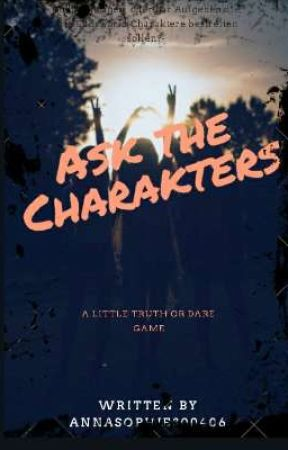||ASK THE CHARAKTERS- Eddsworld by annasophie300406
