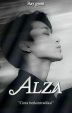 Alza Ku by RaffiYordan