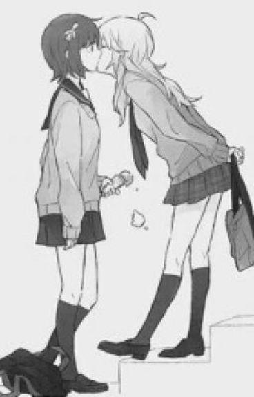 Amor entre chicas *3* (YURI)