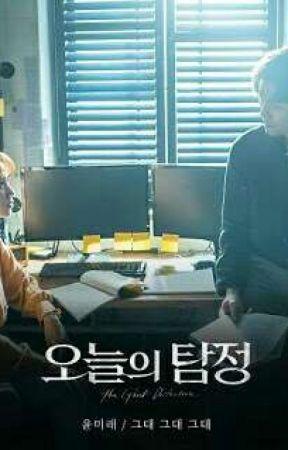 Original Sountrack Lyric K-Drama by ly-nnC