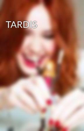 TARDIS by riversmum
