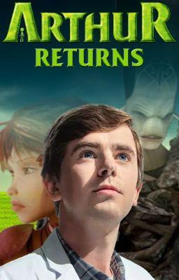 Arthur Returns Prologue The Prince That Never Came Wattpad