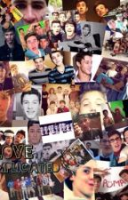Magcon Imagines✌️ by _the_magcon_life_