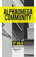 The Community Book | HIRING | by AlphaOmegaCommunity