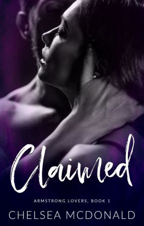 Claimed by Cblackglove