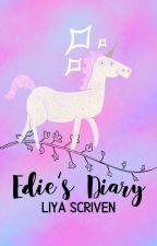 Edie's Diary by Liya_Scriven
