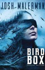 Caixa de Pássaros  by Cabeyo_Rosa