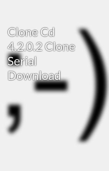 clone cd 4.2.0.2