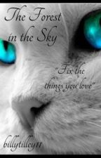 River Of Blood (The Forest In The Sky (book 1)) by Tilleystar-SaveW