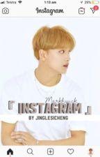 ☼『 instagram 』☽ by jinglesicheng