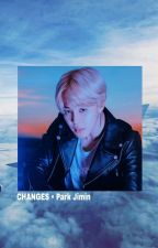 CHANGES • Park Jimin by Qusyairiena