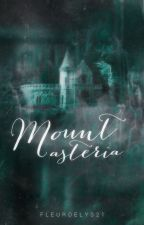 Mount Asteria by Fleurdelys21