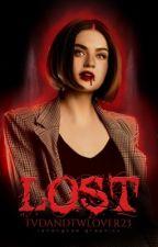 Lost » S.Stilinski by tvdandtwlover23
