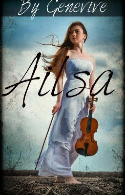 Ailsa (A Medieval/Renaissance Romance) by Genevive