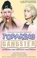 Topaking Gangster XD by Mermaidmills