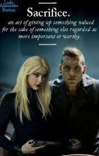 Sacrifice - Eric/Divergent Fanfiction {SEQUEL to Enigmatic} by LadyAlexandraBastian