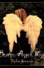 Broken Angel Wings by Taylababy