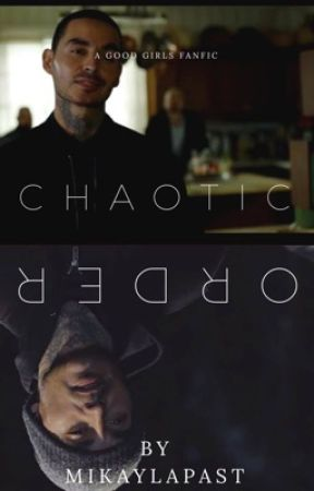 Chaotic Order // Rio fic by mikaylapast