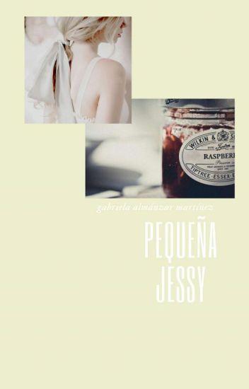 Amada Jessica [Jessy]