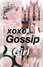 gossip girl images, GIFS, lockscreens, quotes by wolfprimrose