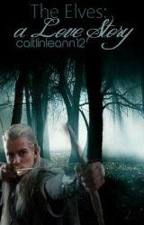 The Elves: a love story by caitlinleann12