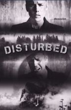 Disturbed ↬ Justin Bieber // Discontinued  by cloudwatchings