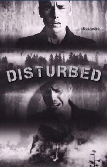Disturbed ↬ Justin Bieber // Discontinued