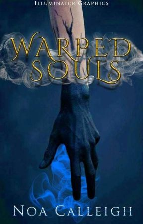 Warped Souls  by no_kidding