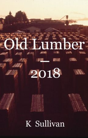 Old Lumber - 2018 by ghosechela
