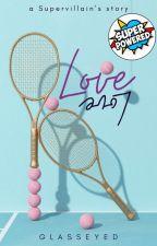 Love-Love (boyxboy) by glassEyed