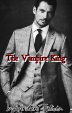 The Vampire King by VirulentFelicia