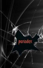 Paradox by gotham_tlou