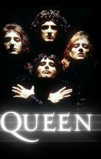 Problémy těch co milují Queen by Adelemo