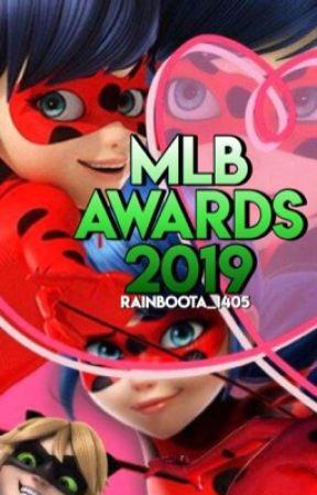 MLB Awards™    2019 by rainboota_1405