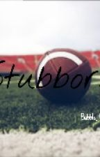 Stubborn by Bubble_thoughts