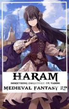 haram | a medieval rp by QuintexQuota