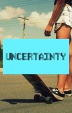 Uncertainty by lollaurenoo