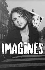 Totally Serious 5sos Imagines by moonlightsos
