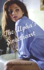 The Alpha's Sweetheart by LetyourColorsBurst