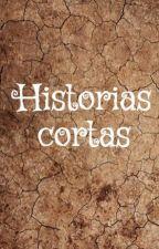 Historias cortas by CristinaMarinakys