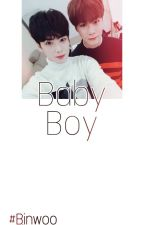 [ENG] New Boy «{Binwoo}» by Author_MB2