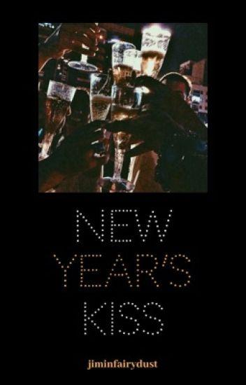 NEW YEAR'S KISS   YOONMIN - cláudia 🥀 - Wattpad