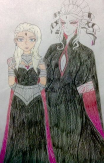 The Fifth Daughter  (A RWBY Fanfiction) - Midnight_Dance